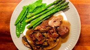 Pork mushroom3