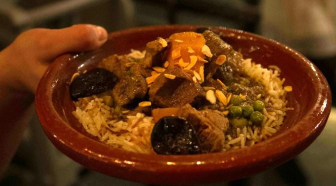 Comptoir Libanais: Soho