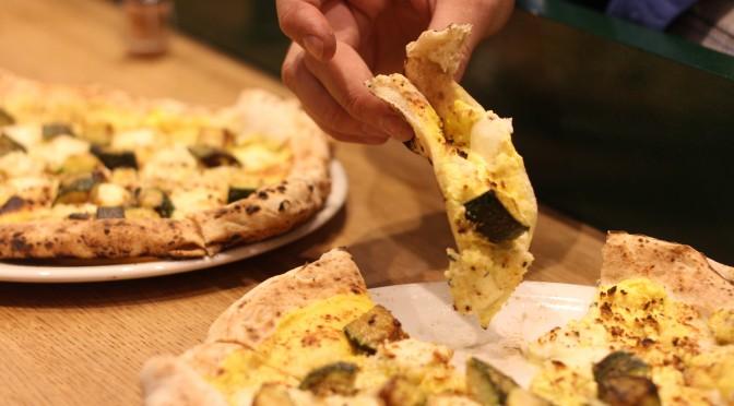 Pizza Pilgrims – a grave responsibility