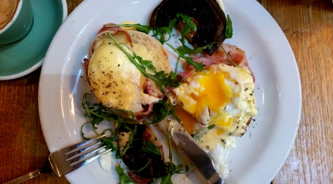 Carioca Brixton: A smug weekend brunch