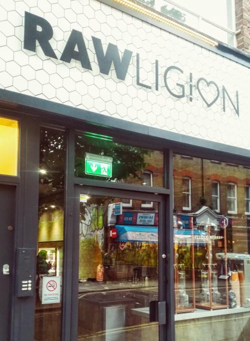 rawligion