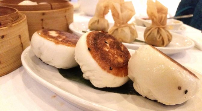 Delicious Dim Sum at Royal China